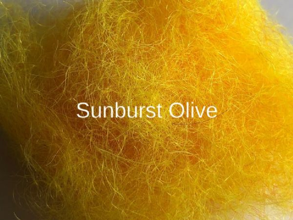 Irish Sunburst Olive